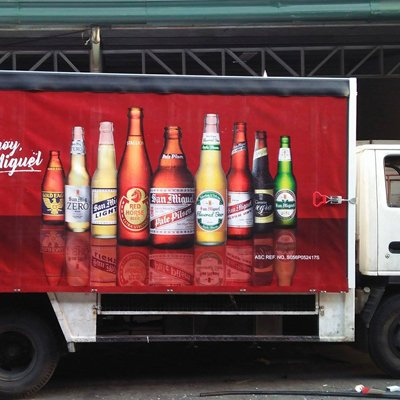 san miguel truck cover