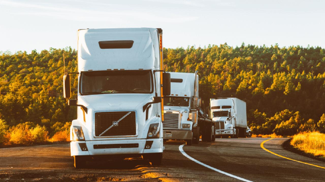 Curtain Sliders for Trucks