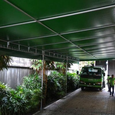 Fixed and Retractable Awning Supplier in the Philippines ...